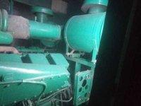 GENERATOR REPAIR MAHINDRA 125 KVA