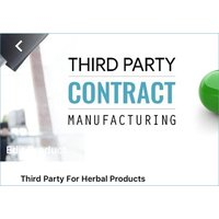 Third Party for Herbal Products