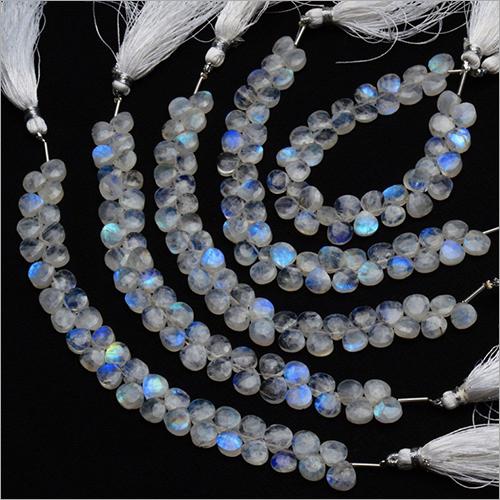 Natural Labradorite Beads Strands