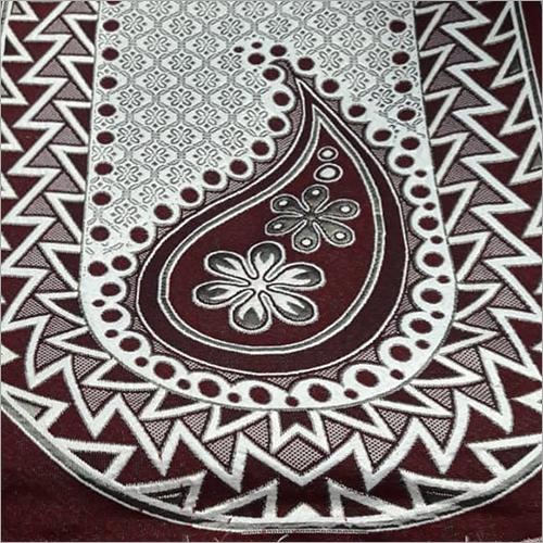 Designer Anarkali Sofa Cover