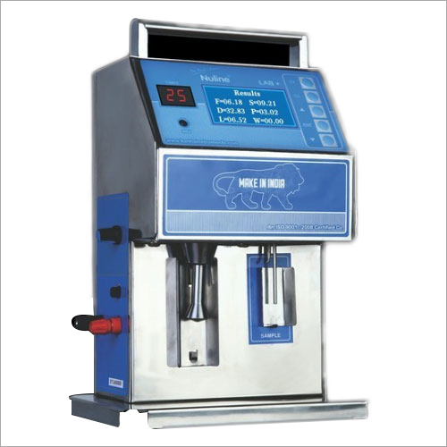 Nuline Bond i7 Milk Analyzer