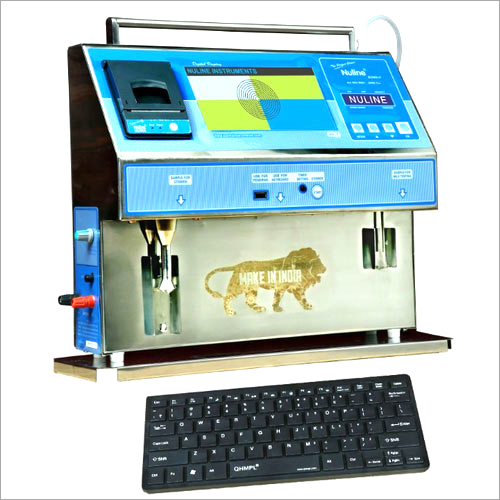 Nuline Bond i7 Milk Analyser ( SS 304 )