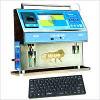 Nuline Data Processor Milk Collection Machine