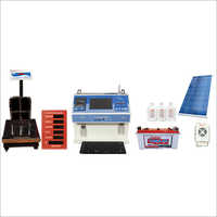 I7 Milk Collection Unit
