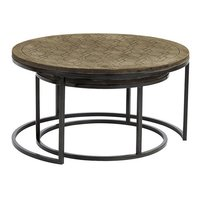 STOOL (SET OF 2)