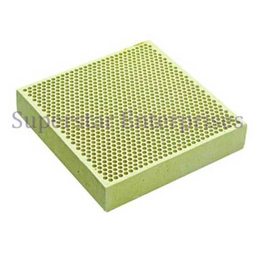 Soldering Board with Holes