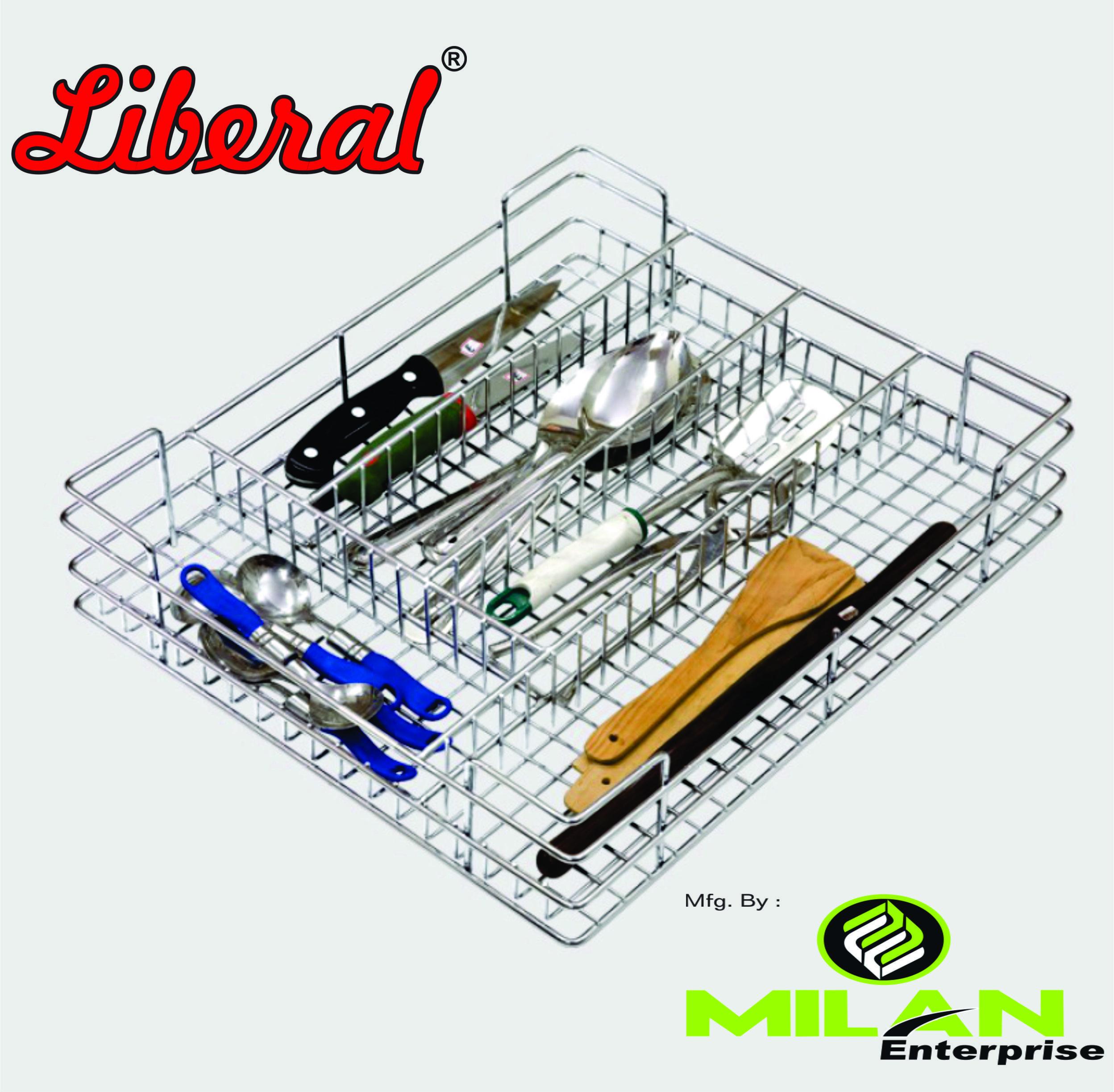 Wire Kitchen basket