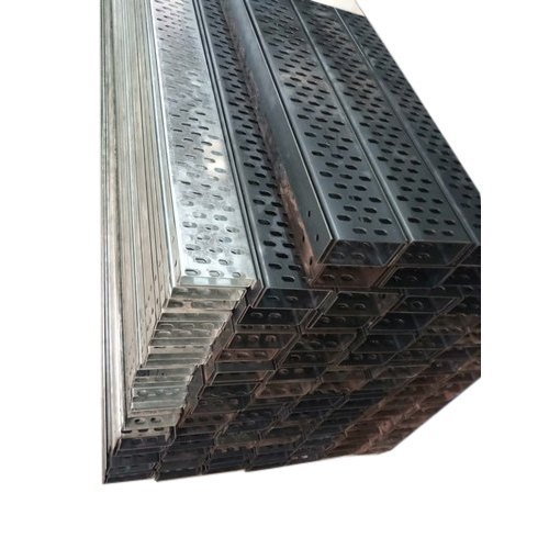HR PERFORATED CABLE TRAY