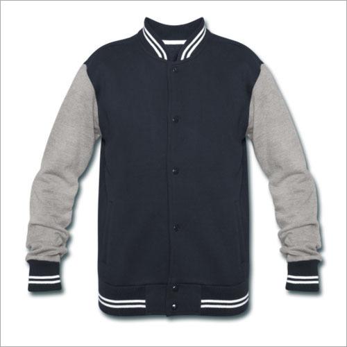 Casual Woolen Sweatshirt