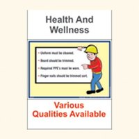 Health and Wellness HSE 521