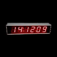 GPS Digital Clock - 1 Inch & 2 Inch