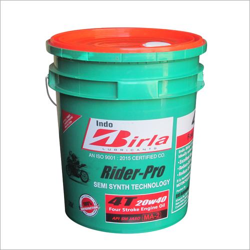 Indo Birla 4T Stroke Engine Oil