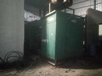 GENERATOR SET REPAIR CATERPILLAR