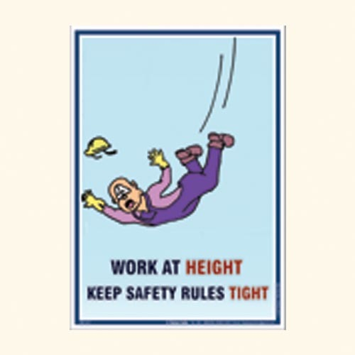 Height Safety HSE 24