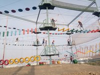High Rope Course