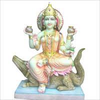 Narmda Mata Statue