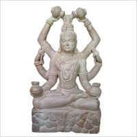 Mahamrityunjaya Statue