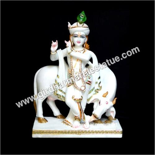 Gau Gopal Statue