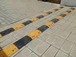Rubber Speed Breaker