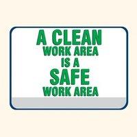 Housekeeping HSE 764