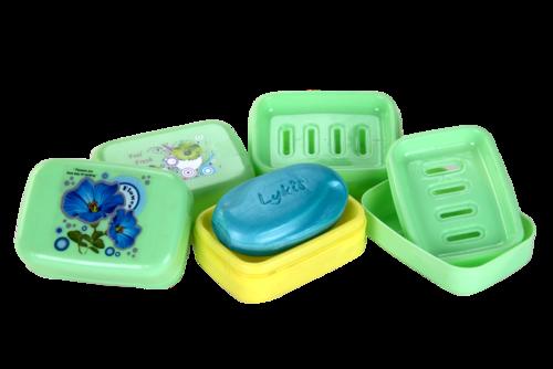 Soap Case & Soap Dish Trendy