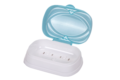 Delux Soap Cash And Soap Dish