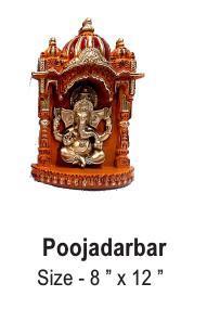 Pooja Darbar