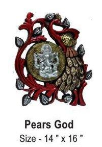 Pears God