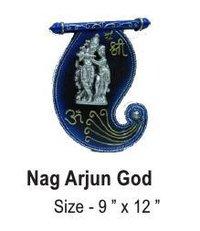 Nag Arjun God