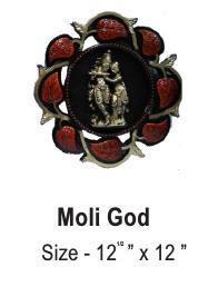 Moli God