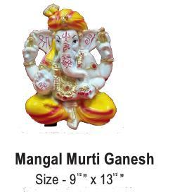 Mangal Murti Ganesh