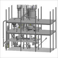 Spice Grinding Plants