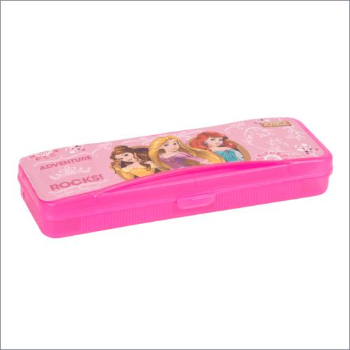 Pencil Box Jenny