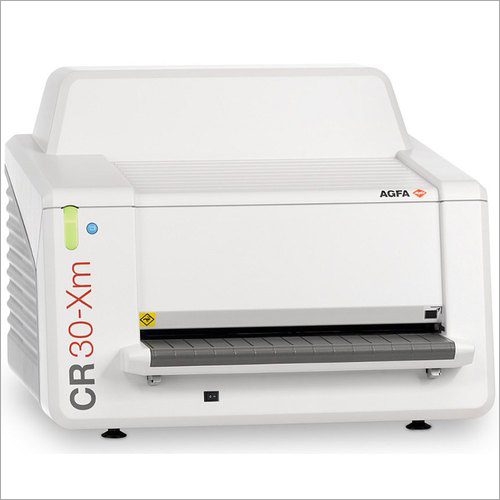 AGFA CR 30Xm Computed Radiography System