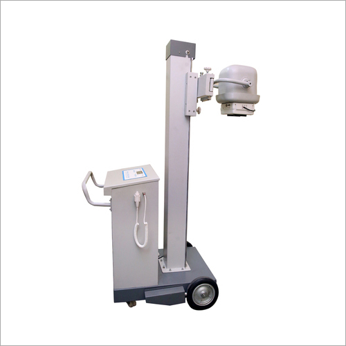INX 100 Mobile X Ray Machine