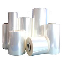 Shrink Wrap Film Manufacturers