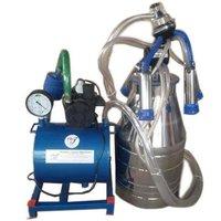 Automatic Nano Milking Machine