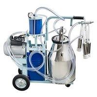 Single Bucket Milking Machine