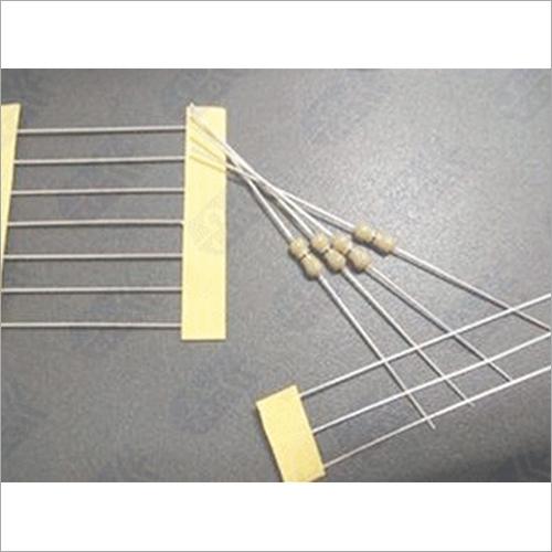 Jumper Wire Zero Ohm Resistor