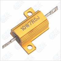 Aluminum House Wire Wound Resistor