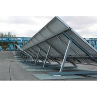 ROOF TOP SOLAR STRUCTURE