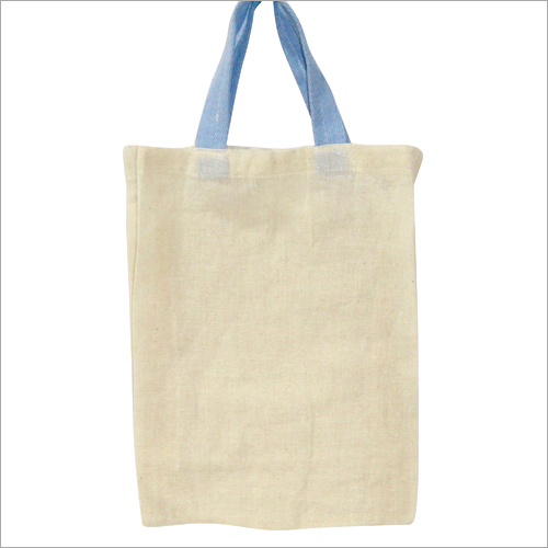 Small Cotton Carry Bag