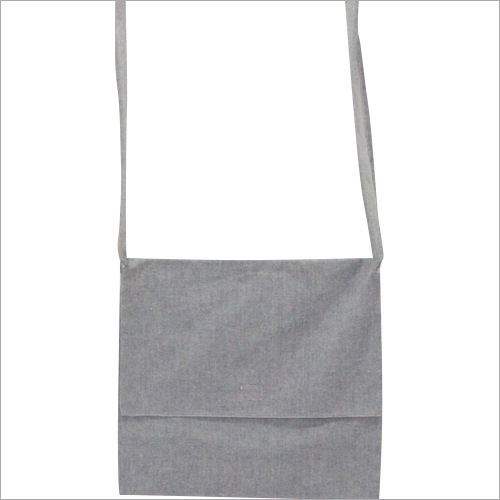 Cotton Sling Bag