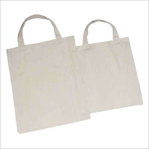 Plain Cotton Carry Bags