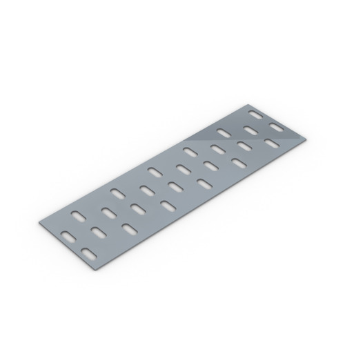 HOT DIP COUPLER PLATE