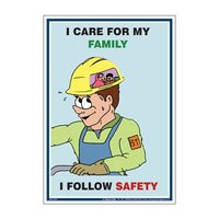 Safety Awareness HSE 195
