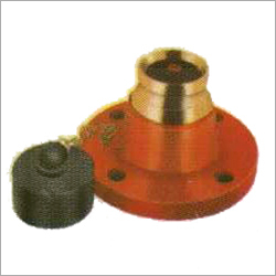 Single Inlet Breeching Valve