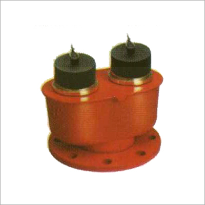 2 Way Inlet Breeching Valve