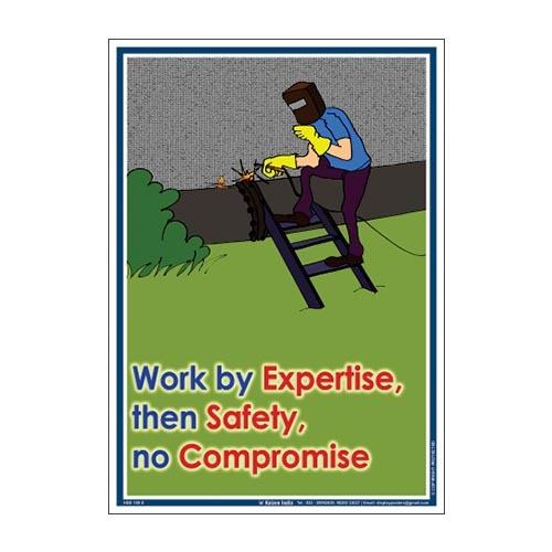 Welding Safety HSE 109