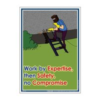 Welding Safety HSE 109